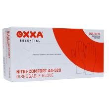 M-Safe 4520 disposable nitril handschoen Productfoto