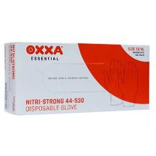 M-Safe 4530 disposable nitril handschoen Productfoto