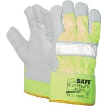 M-Safe Hi-Viz Premium 47-300 glove product photo