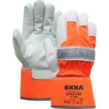 M-Safe Hi-Viz Premium 47-305 handschoen Productfoto