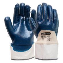 NBR M-Trile 50-030 handschoen Productfoto