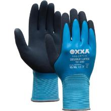 M-Safe Double Latex 50-400 handschoen Productfoto