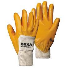 OXXA X-Nitrile-Lite 51-170 handschoen Productfoto