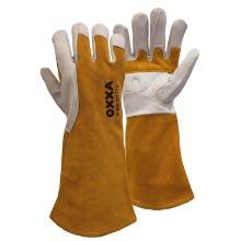 M-Safe Premium Welder 53-800 lashandschoen Productfoto