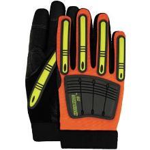 M-Safe Knucklehead X10K handschoen Productfoto