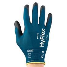 Ansell HyFlex 11-616 handschoen Productfoto
