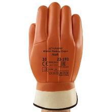 Ansell Winter Monkey Grip 23-193 handschoen Productfoto