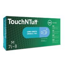 Ansell TouchNTuff 92-665 glove product photo