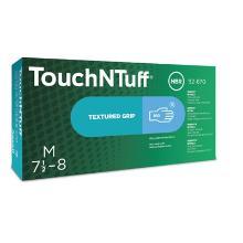 Ansell TouchNTuff 92-670 glove product photo