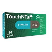 Ansell TouchNTuff 93-250 glove product photo