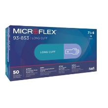 Ansell MicroFlex 93-853 handschoen Productfoto