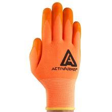 Ansell ActivArmr Hi-Viz 97-012 handschoen Productfoto