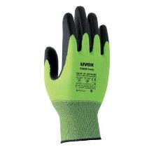 uvex C500 foam handschoen Productfoto