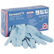 KCL Dermatril P 743 handschoen Productfoto
