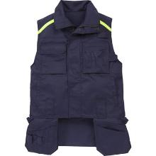 Fristads Kansas 5030 FLAM vest Productfoto