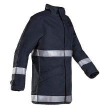 Sioen 1VLV brandweerjas Productfoto