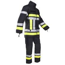 Sioen 1VIA brandweerjas Productfoto