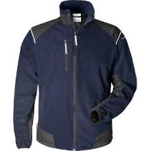 Fristads Kansas 4844 GWT fleece jas Productfoto