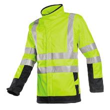Sioen 9633 Playford softshell jas Productfoto