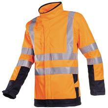 Sioen 9633 Playford softshell jas Productfoto