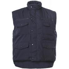 M-Wear 0370 Worker bodywarmer Productfoto