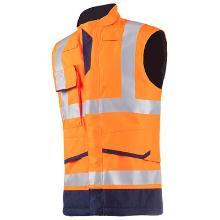 Sioen 7231 Flaxton bodywarmer Productfoto