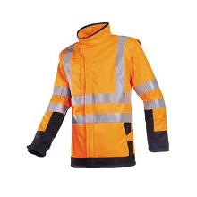 Sioen 9643 Heatherton softshell jas Productfoto