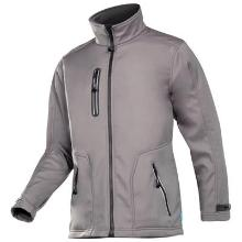 Sioen 622Z Pulco softshell jas Productfoto