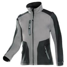 Sioen 624Z Torreon softshell jacket product photo