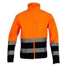 M-Wear 1300 softshell jas Productfoto