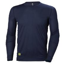 Helly Hansen 75105 Lifa Crewneck T-shirt Productfoto
