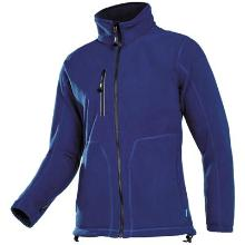 Sioen 612Z Merida fleece jas Productfoto