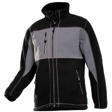 Sioen 611Z Durango fleece jas Productfoto