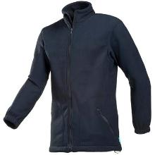 Sioen 7472 Montana fleece jas Productfoto