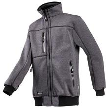 Sioen 626Z Sherwood fleece jas Productfoto