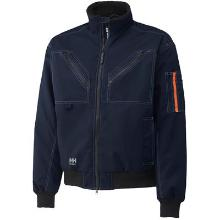 Helly Hansen 76211 Bergholm jas Productfoto