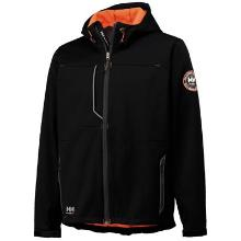Helly Hansen 74012 Leon softshell jas Productfoto
