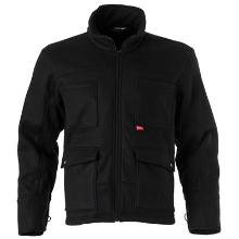 HAVEP 40003 fleece jas Productfoto