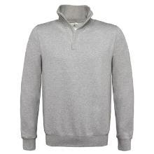 B & C ID 004 sweater Productfoto