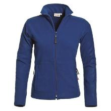 Santino Bormio dames fleece jas Productfoto