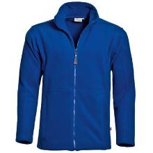 Santino Bormio fleece jas Productfoto