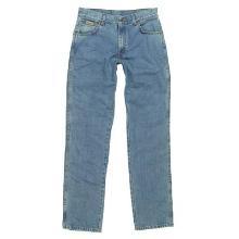 Wrangler Texas Stone blauw spijkerbroek Productfoto