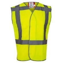 M-Wear 0175 verkeersvest RWS Productfoto
