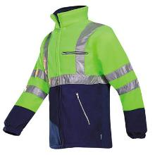 Sioen 497Z Kingley fleece jas Productfoto