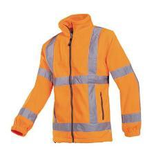 Sioen 353A Berkel fleece jas RWS Productfoto