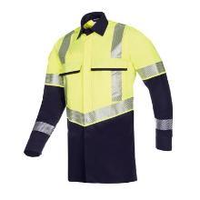 Sioen 068VA Colne overhemd Productfoto