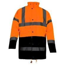 M-Wear 0980 4-in-1 parka Productfoto