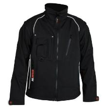 M-Wear 6101 softshell jas Productfoto
