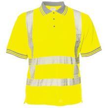 M-Wear 6210 poloshirt RWS Productfoto