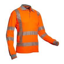 M-Wear 6220 poloshirt RWS Productfoto